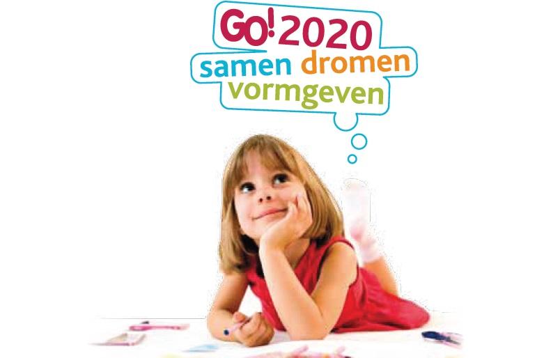 GO 2020 voorblad